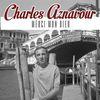 Charles Aznavour - Merci mon dieu