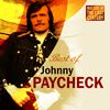 Johnny Paycheck - Masters Of The Last Century: Best of Johnny Paycheck