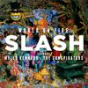 Slash - World On Fire (Explicit)
