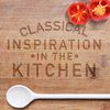 Edvard Grieg - Classical Inspiration in the Kitchen