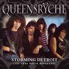 Queensrÿche - Storming Detroit (Live)