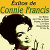 Connie Francis - Éxitos de Connie Francis