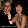 Tony Bennett / Lady Gaga - Cheek To Cheek (Deluxe)