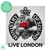 Various Artists - Ministry of Sound Live: London