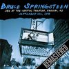 Bruce Springsteen - Live At The Capitol Theater