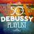 - 50 Debussy