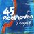 - 45 Beethoven Playlist