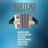 Varios Artistas - Norteno Romanticas: Gracias Amor, Rey Sin Corazon, Ayer Pedi, Punchis Punchis, Irresistible, Estos Celos