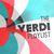 - The Verdi Playlist