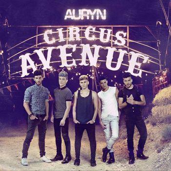 Auryn - Circus Avenue