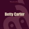 Betty Carter - Masterjazz: Betty Carter