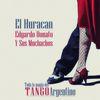Edgardo Donato - El Huracan