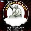 Nusrat Fateh Ali Khan - Qawwali Ki Raat Nusrat Ke Saat