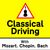 - Classical Driving with Mozart, Chopin & Bach