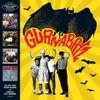 Guana Batz - Original Albums and Peel Sessions Collection