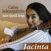 Jacinta - Cantos Judeoespañoles (Judeo-Spanish Songs)