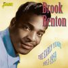 Brook Benton - The Early Years, 1953 - 1959
