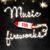 - Music for Fireworks