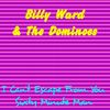 Billy Ward & The Dominoes - I Can't Escape from You