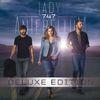 Lady Antebellum - 747 (Deluxe)