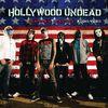 Hollywood Undead - Desperate Measures: Audio/Video