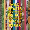 Wild Beasts - Palace (Foals remix)
