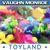 - Toyland