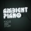 Ludwig van Beethoven - Ambient Piano for Focus and Study