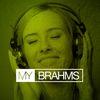 Johannes Brahms - My Brahms