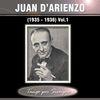 Juan D'Arienzo - (1935-1936), Vol. 1