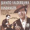 Juanito Valderrama - Mis Mejores Fandangos