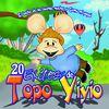 Varios - 20 Exitos del Topo Yiyio