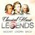- Classical Music Legends - Mozart, Chopin and Bach