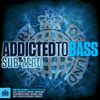 Various Artists - Addicted to Bass Sub-Zero - Ministry of Sound