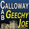 Cab Calloway - Geechy Joe