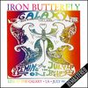 Iron Butterfly - Live At The Galaxy, LA, July 1967 - Remastered