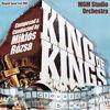 Miklós Rózsa - King of Kings (Original Motion Picture Soundtrack)