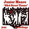 Junior Mance - 63rd Street Theme