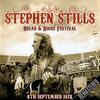 Stephen Stills - Bread and Roses Festival 04-09-78
