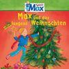 Max - 14: Max und das gelungene Weihnachten