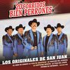 Los Originales De San Juan - 20 Corridos Bien Perrones