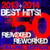 DJ ReMix Factory - 50 Best Hits! 2013 + 2014 Remixed + Reworked (Deluxe Edition)