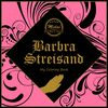 Barbra Streisand - My Coloring Book