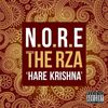 N.O.R.E. - Hare Krishna (feat. The RZA) - Single