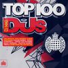 Various Artists - DJ Mag Top 100 DJs 2014 - Ministry of Sound