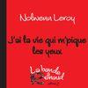 Nolwenn Leroy - J'ai la vie qui m'pique les yeux (La bande à Renaud, volume 2)