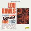 Lou Rawls - The Rarest Lou Rawls (In the Beginning, 1959 - 1962)