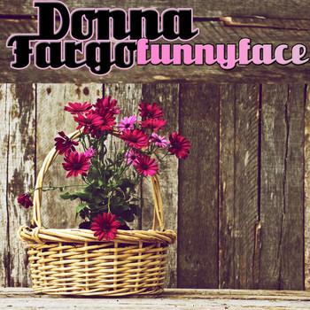 Donna Fargo - Funny Face - EP