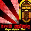 Hank Ballard - Finger Poppin' Time - EP