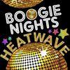 Heatwave - Boogie Nights - Single
